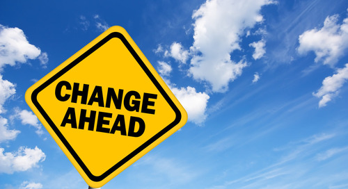 How HR and Finance Teams Can Best Manage Change