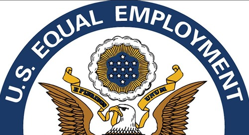Remaining Compliant with the EEO-1 Survey