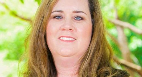 HR Advisor Spotlight: Teresa Stull
