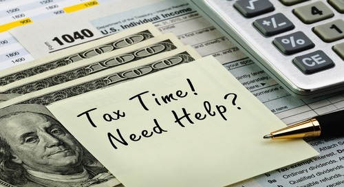 5 Best Practices for Small Businesses Filing Taxes