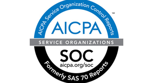 ControlPay completes SSAE 16 / ISAE3402 Type 2 audit with flying colors