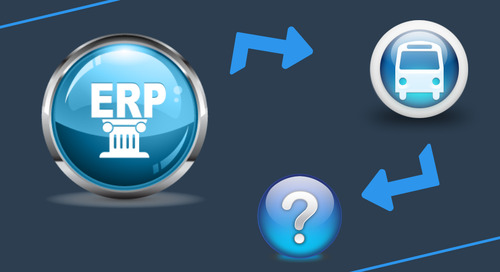 TMS & ERP: Will history repeat itself?