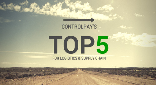 The 5 must read articles for Logistics and Supply Chain