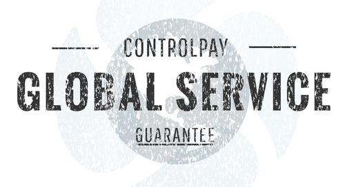 Unique in Freight Audit & Payment: our global service guarantee