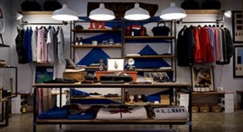 The 25: fastest-growing apparel retailers in Europe
