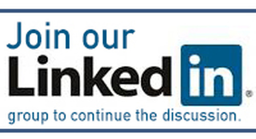 Join our new LinkedIn SC & Logistics community