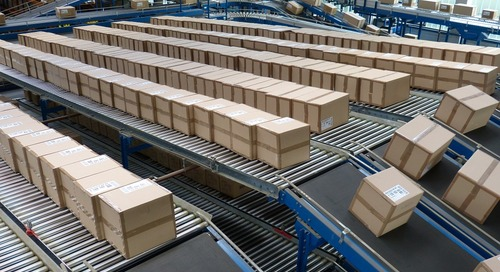 Warehousing Technology Trends for 2016
