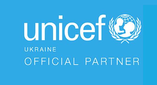 ControlPay becomes a partner of UNICEF Ukraine
