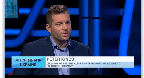 VIDEO -  Challenges and positive aspects of running business in Ukraine