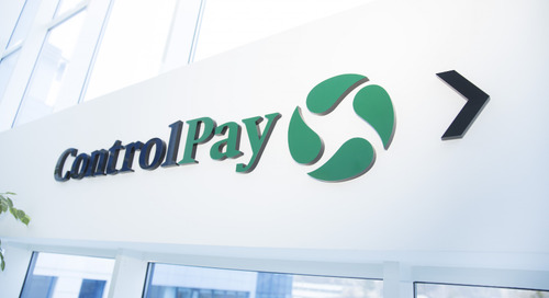 ControlPay is Hiring: Business Development Manager