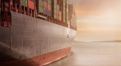 Top 50 Ocean Freight Forwarders