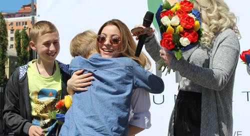 Og3ne shine a light on Tulsun's Children of the Sun-project
