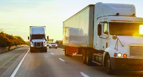 The Top 25 Trucking & Less Than Truckload (LTL) Companies in 2017
