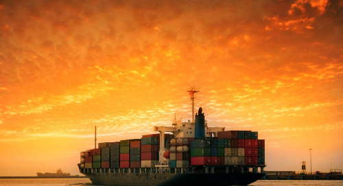 2018 Top 50 Ocean Freight Forwarders