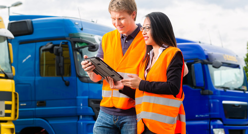 Top 50 Companies for women to work for in Transportation