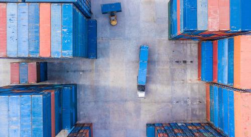 Top 50 Logistics companies US 2019