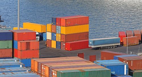 Top 50 Ocean Freight Forwarders in 2019