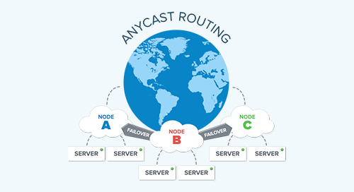 4 Reasons We Use Anycast Routing