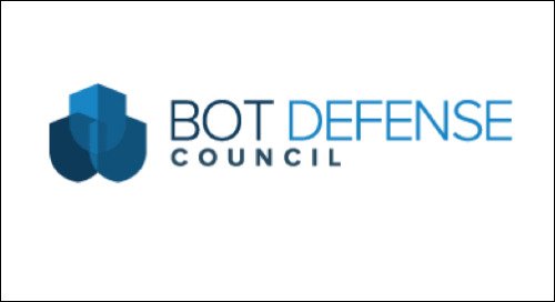 Aug 7, 2018: Bot Defense Council