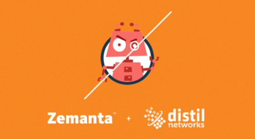 Zemanta & Distil Partner to Protect Content Ad Campaigns from Fraud