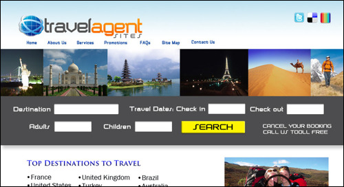 What is Web Scraping and How Can It Hurt Your Travel Site?