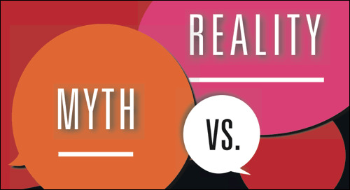 Content Delivery Network Myths Debunked