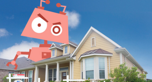 Why Web Scraping is Costly for Real Estate Agents, Brokers and Portals