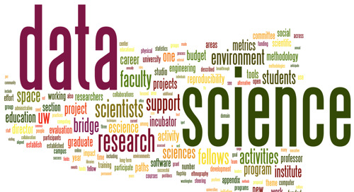 Data Science Terms