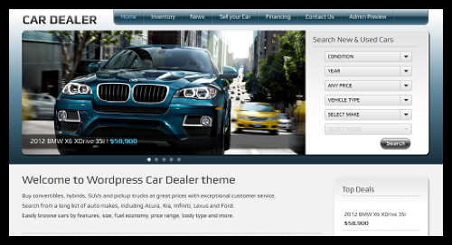 Web Bots: A Huge Threat to Auto Shopping Sites
