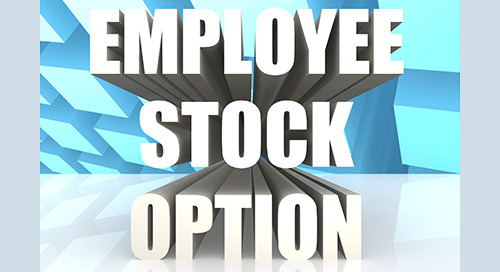 Your Options When Dealing with (Startup) Stock Options
