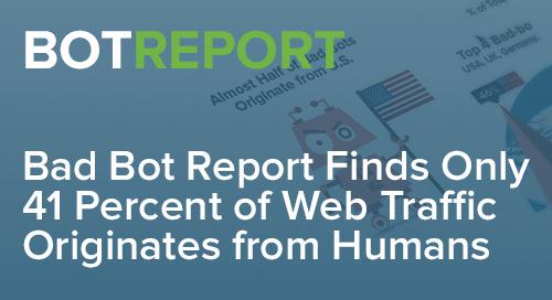 2015 Bad Bot Landscape Report