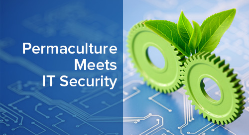 Permaculture Meets Information Security