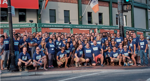 Five Things I Learned About Company Culture at Distil's Semi-Annual Conference