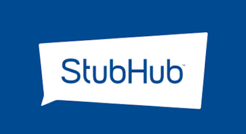 StubHub Stops Account Takeover by Eliminating Bad Bots with Distil Networks | StubHub Case Study
