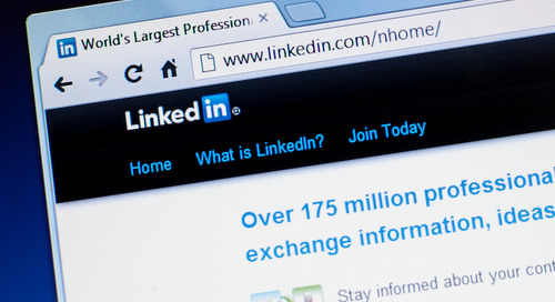 LinkedIn Scraped by Bad Bots in Massive Scale Attack