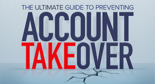 Cyber Security Threat Series: Account Takeover eBook