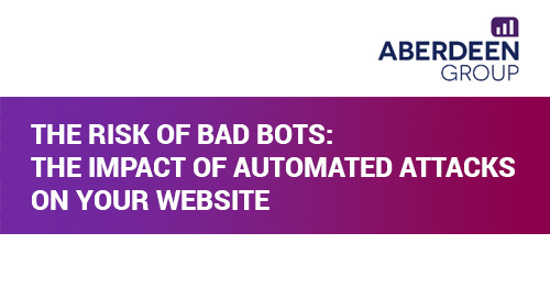 The Risk of Bad Bots in Selected Website Categories