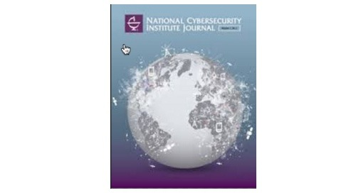 National Cybersecurity Institute Journal Vol. 3 No. 2