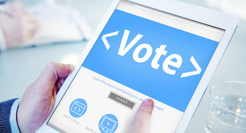 How to Manipulate an Online Poll with a Bot