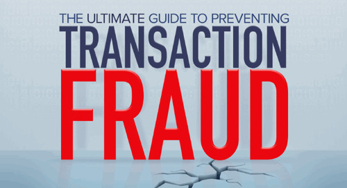 Cyber Security Threat Series: Transaction Fraud eBook