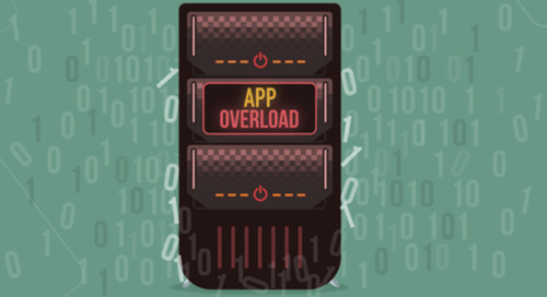 The 4 Things You Need to Know About Application Denial of Service (DOS attacks)