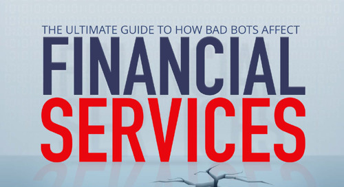 Cyber Security Threat Series: Financial Services eBook