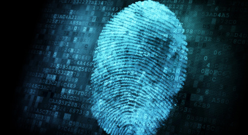 Can Your Company Fingerprint The Machine with Big Data?