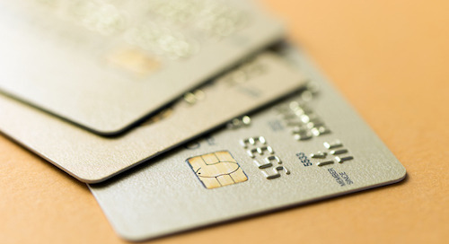How to Crack Credit Card Credentials in Four Seconds