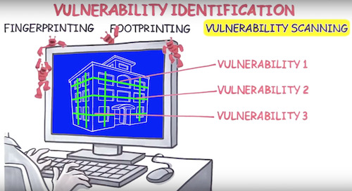 The Dark Side of Vulnerability Scanning