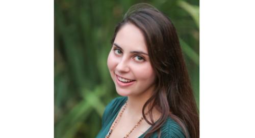 WFiT Scholarship Recipient: Jasmine Stone