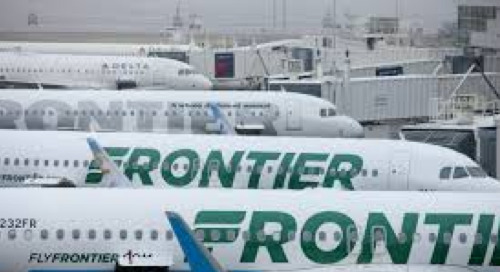Distil Networks and Frontier Airlines Webinar: How Bots Affect Airlines