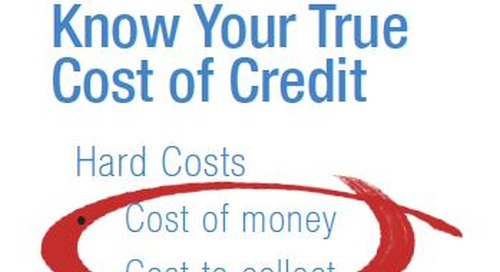 Tips for Managing Credit: Published in LBM Journal
