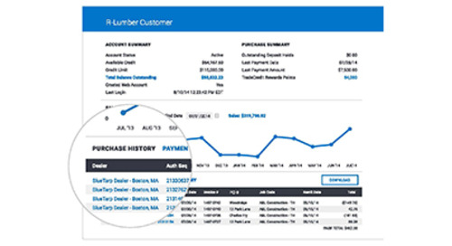 BlueTarp Online Tools