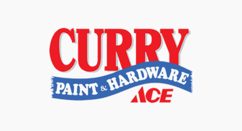 Curry Ace Partners with BlueTarp to Scale for B2B Growth